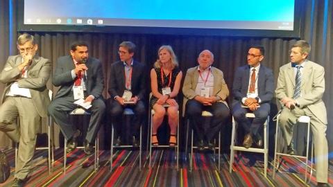 Conférence Innovative City - Table-ronde (3)