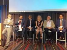 Conférence Innovative City - Table-ronde (2)