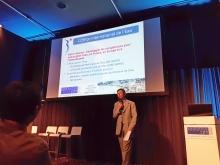 Conférence Innovative City - Présentation Eric TARDIEU (2)